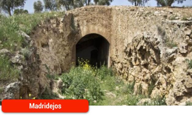 El Ayuntamiento propone la ruta guiada por las minas de 'El Polvorín' y 'Santa Bárbara'