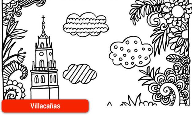 La ciudad celebrará su 464 cumpleaños pintando mandalas