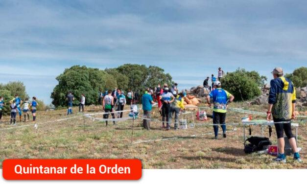La localidad acogió la 3ª prueba de la Liga Castilla-La Mancha de Orientación