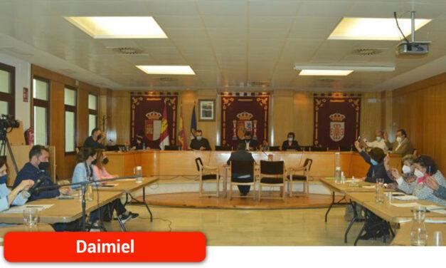 EL Ayuntamiento aprueba una modificación de crédito de 455.000 euros