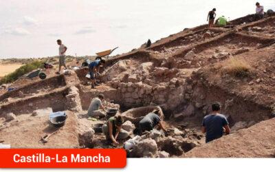 El Gobierno regional retomará, antes del verano, las subvenciones para la realización de proyectos de investigación del Patrimonio Arqueológico y Paleontológico