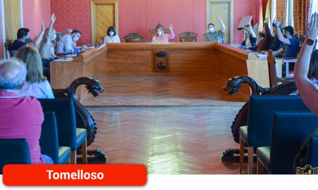 El pleno municipal aprueba dos modificaciones de crédito, por importe total de casi 6 millones de euros, para realizar importantes inversiones en la localidad