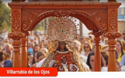 Suspendidos los actos de la Romería de la Virgen de la Sierra