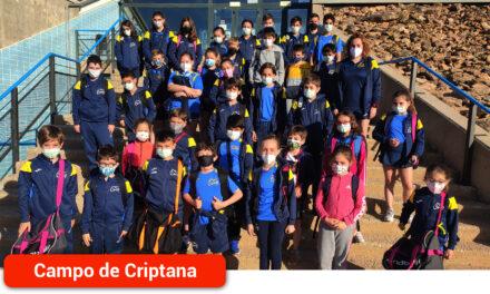 Este sábado 8 se ha disputado la segunda jornada de 'Somos Deporte 3-18' en Tomelloso