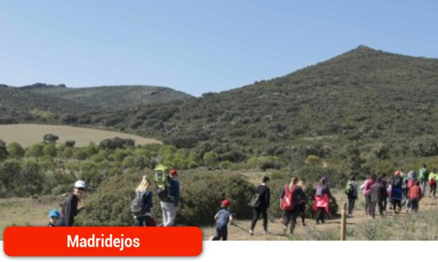 Primeras Jornadas de Voluntariado Ambiental #XlasSierras