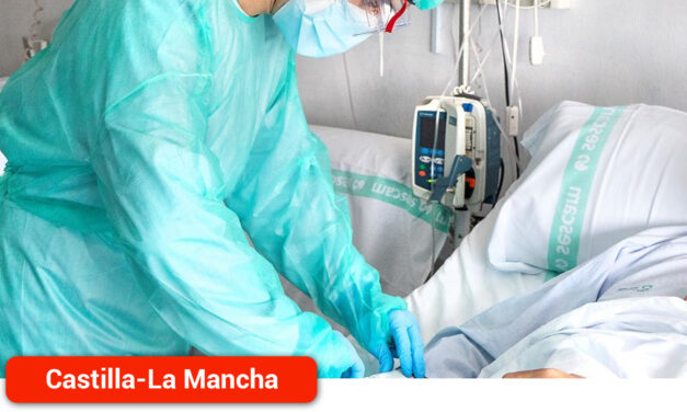 Continúa la estabilización del número de hospitalizados por coronavirus en la región