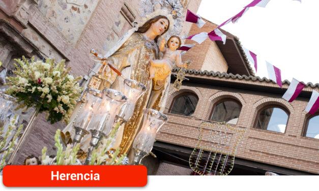El avance de la vacunación permite afrontar con optimismo las Fiestas en honor a la Virgen de las Mercedes