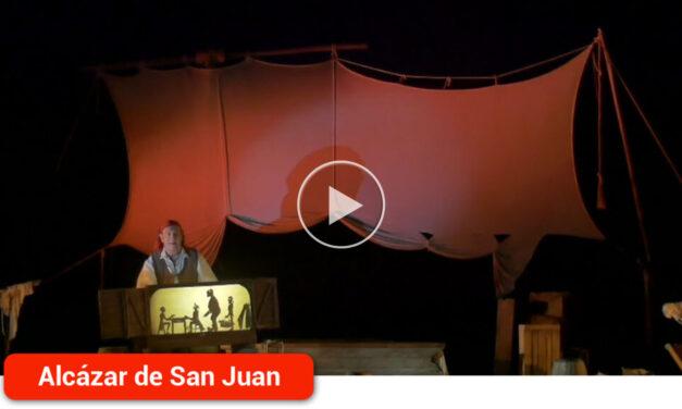 Aforos completos en el primer fin de semana de los «Títeres del Hidalgo»