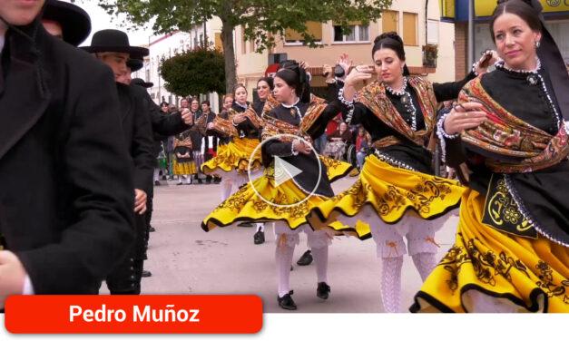 La Fiesta del Mayo Manchego, una tradición que aspira ser conocida en todo el mundo