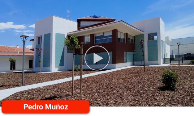 """La Residencia de Mayores """"Cuna del Mayo"""" ya es una realidad"""