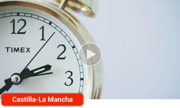 Castilla-La Mancha no aplicará el toque de queda después del 9 de mayo