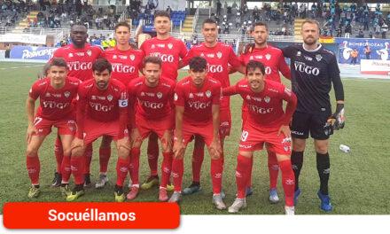 Con el empate ante Las Rozas, la UD Yugo Socuéllamos está a tres puntos de sellar la permanencia