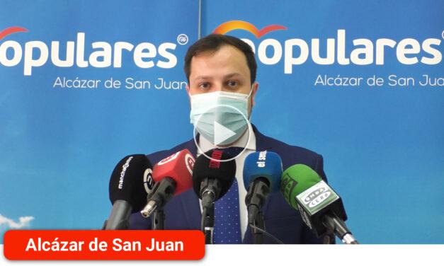 """""""La ciudad se merece un Gobierno de la verdad y el PP es la alternativa"""""""