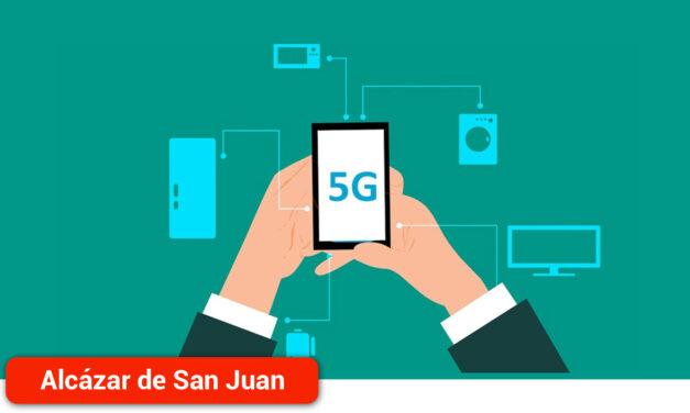 Alcázar de San Juan y La Solana participarán en la nueva prueba piloto 5G
