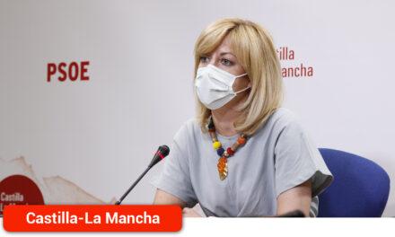 """""""El PP de CLM no habla de Cospedal porque, a los cinco minutos, no estarían en el cargo"""""""