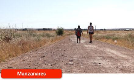 Más de 17 kilómetros de caminos rurales se arreglarán en 2021