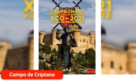 Campeonato de CLM XCO Villa de Belmonte