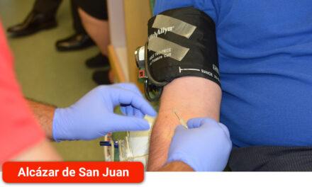 La Asociación de Donantes de Sangre hace un llamamiento a donar vida este verano