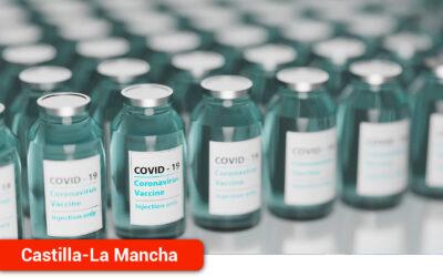 Se han dispensado 156.000 dosis de vacunas contra la COVID-19 en la última semana
