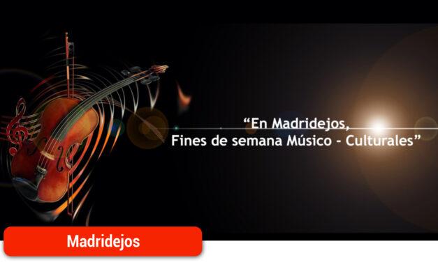 """II Edición """"En Madridejos, fines de semana Musico-Culturales"""""""