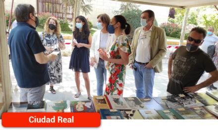 La BAM presenta sus últimas novedades en la Feria del Libro