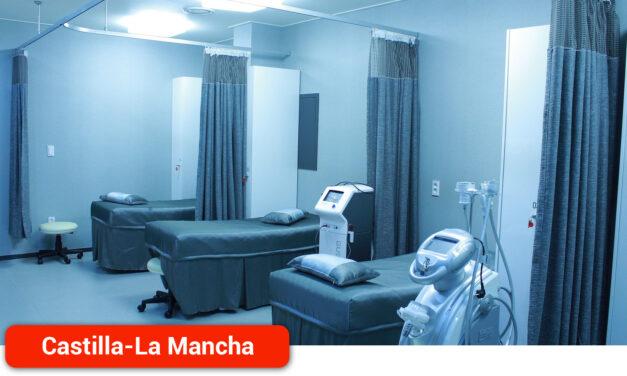 La región vuelve a tener tres hospitales sin pacientes COVID