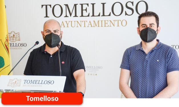 La red de Tomelloso soportó los 53´4 l/m² que cayeron el sábado, una quinta parte del total de un año normal
