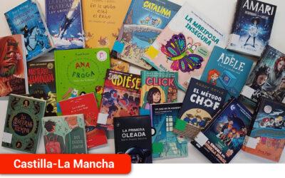 El Gobierno regional ofrece una selección de 27 títulos para fomentar la lectura entre el público infantil y juvenil en verano