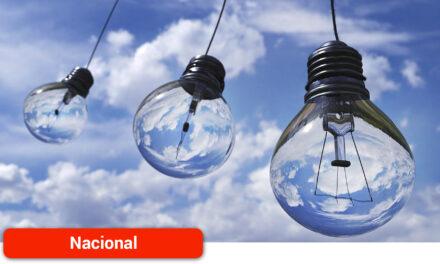 El IVA del recibo de la luz bajará hasta el 10%