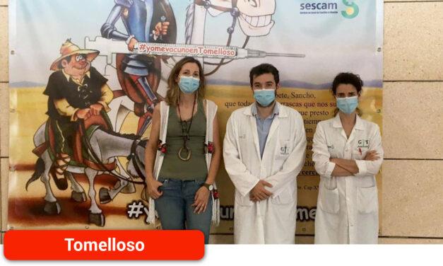 El Hospital difunde conocimientos sobre herramientas diagnósticas de laboratorio para mejorar la calidad asistencial durante la pandemia