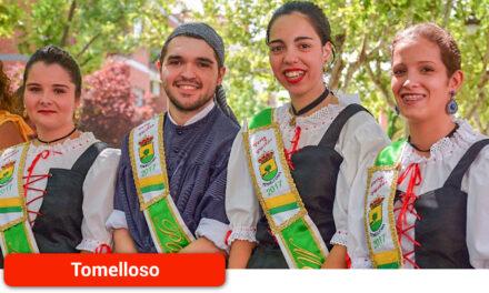 Abierto el plazo de presentación de candidatos para las madrinas y padrinos de la Feria y Fiestas