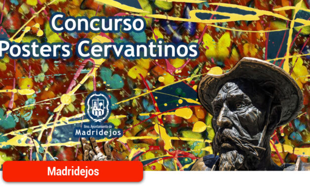 Cuatro estudiantes ganan el I Concurso de Posters de las Jornadas Cervantinas 2021