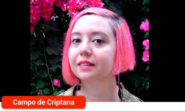 María Zaragoza, pregonera de la Feria y Fiestas 2021