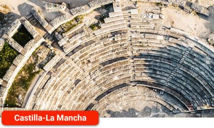 Los parques arqueológicos de la región ofrecerán visitas guiadas en  lengua de signos este domingo