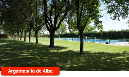 El próximo 19 de junio abrirá la piscina municipal