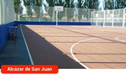 Las instalaciones municipales para deportes de contacto abren este martes para grupos de deportistas y colectivos