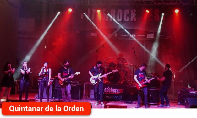 El PitoRock Fest vuelve con éxito y con todas las medidas de seguridad