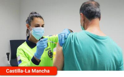 El ritmo de vacunación permite que descienda la Incidencia Acumulada y el número de hospitalizados por COVID-19