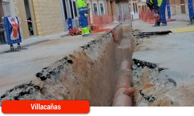 Aprobada la inversión de más de 1 millón de euros en la renovación del 30% de la red de abastecimiento de agua del pueblo