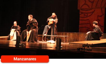 Ron Lalá conquista el Gran Teatro con las andanzas y entremeses de Juan Rana