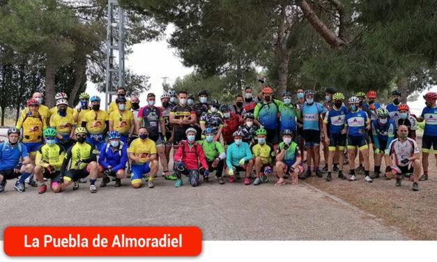El conocimiento del río Gigüela a través de rutas en bicicleta o a pie centra los actos de celebración del Día Mundial del Medio Ambiente