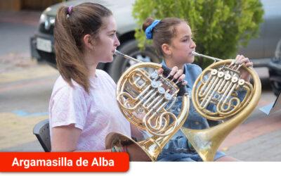 XII Semana de la Música con audiciones en la calle