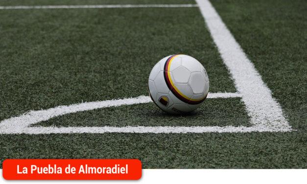 El Ayuntamiento organiza el Torneo de Verano de Fútbol 7