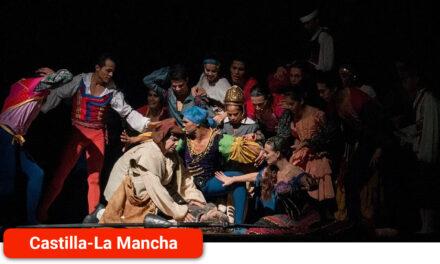 285.000 euros para el impulso y desarrollo de la 44 edición del Festival de Teatro Clásico de Almagro