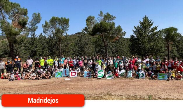 Más de 150 personas se unen a las terceras jornadas de Voluntariado Ambiental