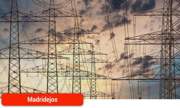 Corte programado de suministro eléctrico el próximo 23 de junio