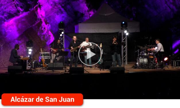 El swing y el blues de 'The Modern Jazz Sextet' inaugura la temporada musical en el Auditorio Corazón de La Mancha