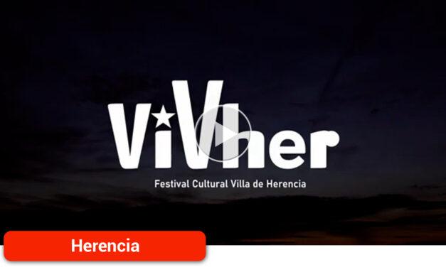 'ViVher', el Festival Cultural que ensalza a los artistas locales con una amplia programación durante los meses de verano