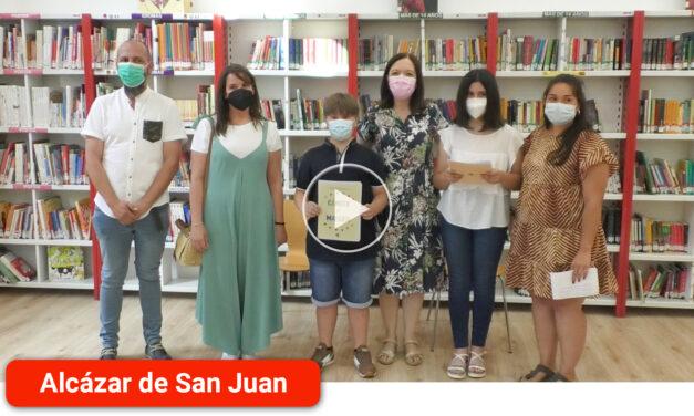 La Biblioteca Infantil acoge los cuentos participantes en el programa pionero de prevención del cáncer entre los escolares