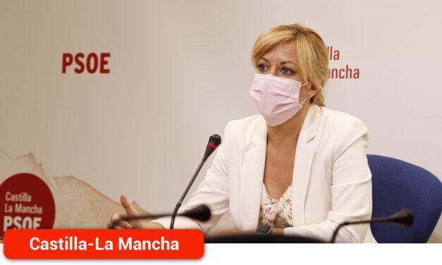 Abengózar apunta el nuevo «revés a los deseos» de Núñez que suponen los buenos datos económicos de CLM frente a las «ocurrencias»